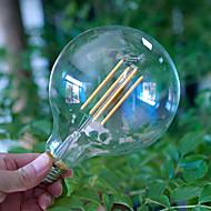 BOFA G125 LED 4W Dim White Filament Light Bulb (85V-265V)