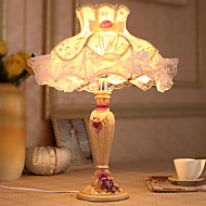 Table Lamps Eye Protection Traditional/Classic Resin