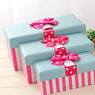 Geschenk Schachteln(Rosa,Kartonpapier) -Nicht personalisiert-Geburtstag / Hochzeit / Jubliläum / Brautparty / Babyparty / Quinceañera &