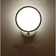 LED Chandeliers muraux,Moderne/Contemporain LED Intégré Métal