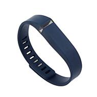 erstatning band med klips for Fitbit flex (liten 5.5-6.9inch)