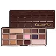 Chocolate Bar Milk Chocolate 16 Color Eyeshadow