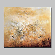 Lager Handpainted Modern Abstract Oil Painting On Canvas Wall Art For Living Room Home Decor Wall Paintings Whit Frame