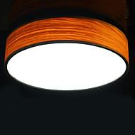 Vestavná montáž ,  Kulatá Ostatní vlastnost for LED Dřevo / bambusObývací pokoj Ložnice Jídelna studovna či kancelář dětský pokoj Chodba