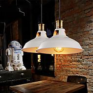 MAX 60W Vedhæng Lys ,  Kontor/Business Maleri Feature for Ministil MetalStue / Soveværelse / Spisestue / Læseværelse/Kontor /