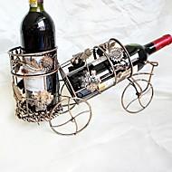 luova viini rauta pulloteline pronssi rauta viiniköynnöksen automalleja