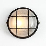 AC 12 40W E26/E27 모던/현대 페인팅 특색 for 미니 스타일,주변 라이트 벽 스콘스 벽 빛