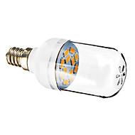 1.5W E14 / G9 / GU10 / B22 / E26/E27 / E12 LED Spotlight 12 SMD 5730 90-120 lm Warm White / Cool White AC 220-240 V