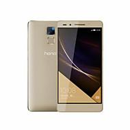 Huawei® Honor7 RAM 3GB + ROM 64GB EMUI 3.1 4G Smartphone With 5.2'' FHD Screen, 20Mp Back Camera, 3100mAh Battery,