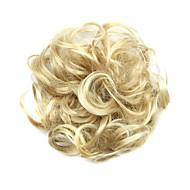 Perücke goldenen 6cm Draht Haarkreis Farbe 6023m Hochtemperatur