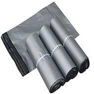 Silver waterproof logistics packaging bag (32*43CM, 100/ package)