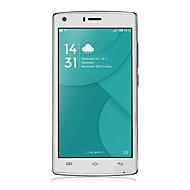"doogee® x5 max Pro 5.0 ""Android 6.0 4g Smartphone (Dual-SIM-Quad-Core-8 mp 2gb + 16 gb schwarz / weiß)"