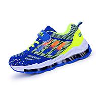 Djevojčice Sneakers Udobne cipele Svjetleće tenisice PU Proljeće Ljeto Jesen Kauzalni LED Roza Plava Zelena