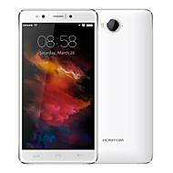 "HT10 5.5 "" Android 6.0 Smartphone 4G (SIM Dual Deca Core 21 MP 4GB + 32 GB Negro / Blanco)"