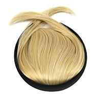 Peruka złoty 10cm wysokotemperaturowy baki drutu Qi Liu kolor 1003