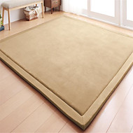 """New-Designed Casual Style Coral Velvet Material Non-Slip Thickened Mat W31"""" x L78"""""""