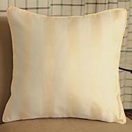Polyester Povlak na polštář,Pruhovaný Neformální