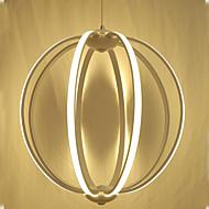 Závěsná světla ,  Tradiční klasika Obraz vlastnost for LED KovObývací pokoj Ložnice Jídelna studovna či kancelář dětský pokoj Chodba