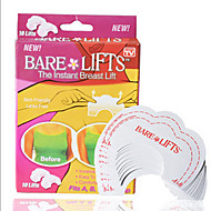 Bare Lifts/5 Pairs/lot Bare Lifts Instan Breast Lifts Paster