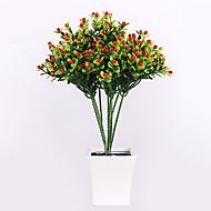 mesterséges növényi