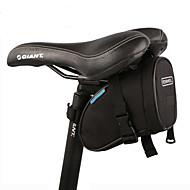 ROSWHEEL® CykeltaskeSadeltasker Vandtæt / Stødsikker / Påførelig / Multifunktionel Cykeltaske PVC / 600D Polyester Cykeltaske Cykling