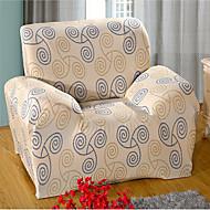 Som på bildet Strech Moderne Overtrekk til sofa Stofftype slipcovere