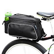 ROSWHEEL Geantă Motor 10LGenți Portbagaj Bicicletă Genți Portbagaj Bicicletă /Coș Bicicletă Impermeabil Purtabil Rezistent la șocGeantă