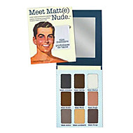 9 Eyeshadow Palette Dry / Matte / Mineral Eyeshadow palette Powder Normal Daily Makeup / Smokey Makeup