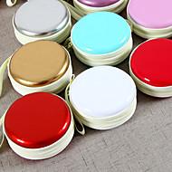 Geschenkboxen / Geschenk Schachteln(Gold / Fuchsie / Lila / Silver / Rosa / Rot / Blau / Weiß,Metall) -Nicht personalisiert-Hochzeit /