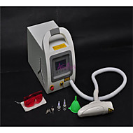 1064nm 532nm sopracciglio interruttore q yag rimozione del tatuaggio laser pigmentazione più pulito macchina di cura della pelle di