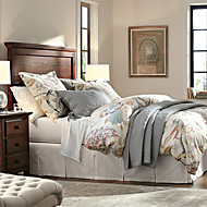 Luxury Egyptian Cotton 4PC Duvet Set Animal Pattern Queen King Size
