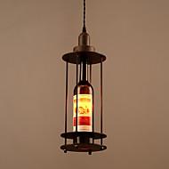 Závěsná světla ,  moderní - současný design Obraz vlastnost for Mini styl KovObývací pokoj Ložnice Jídelna studovna či kancelář dětský