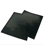 1pcs Reusable Non-stick Surface BBQ Grill Mat Sheet Portable Easy Clean Grilling Outdoor Picnic