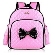 Women PU Casual Backpack Pink / Purple / Blue / Fuchsia