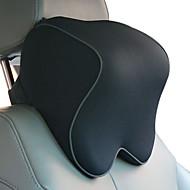 26 * 24 version2 polyesteri ja puuvilla auton istuimen niskatukeen