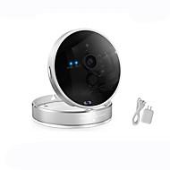 snov® ip 720p dohled noční vidění kamera alarm detektory detekce pohybu bezdrátové