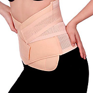 Bound Reinforced Belt With Postpartum Abdomen Slimming