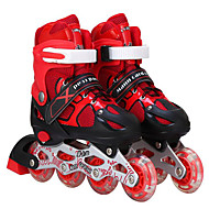 נעלי מחליקים יוניסקס נעליים טול כחול / ורוד / אדום