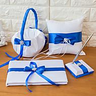 Splendor Wedding Collection Set in Royal Blue (4 Pieces)