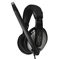 DANYIN DT-2699 Cascos(cinta)ForReproductor Media/Tablet / Teléfono Móvil / ComputadorWithCon Micrófono / DJ / Control de volumen /