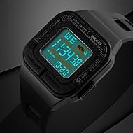 Unisex Classic Fashion LCD Digital Waterproof Sports Watch
