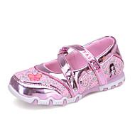 Rasos-Light Up Shoes-Rasteiro-Rosa Fúcsia-Pele Napa-Social Casual