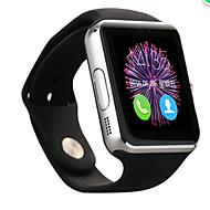 Q7se smartwatch / anti-lost / hands-free Anrufe / Schrittzähler / Kamera / Schlaf-Tracker / sesshafte Erinnerung für ios Android