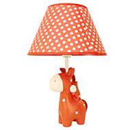 Creative Fashion Eye Lamp, Warm Cartoon Children Bedroom Bedside Lamp
