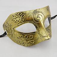 Halloween-masker / Maskerademasker Ferieartikler Halloween / Maskerade 1Pcs