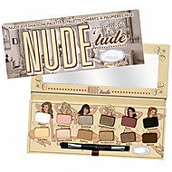 Nude Tude Palette BNIB Authentic