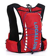 Sportstaske rygsæk Vandtæt Løbetaske Iphone 6/IPhone 6S/IPhone 7 Andre lignende størrelse telefoner Løb Cykling Terylene Andre