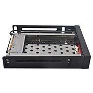 unestech st2510r hliníková slitina SATA I / II / III 2,5 interní pevný disk pouzdro Podpora 2TB