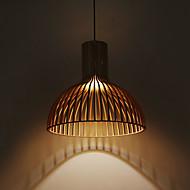 Riipus valot ,  Moderni Maalaistyyliset Saarikeittiö Puu Ominaisuus for suunnittelijat Puu/bambuLiving Room Ruokailuhuone