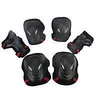 Vadderat stöd / Knästöd / Armbågsstöd / Hand- och handledsstöd Ski Skyddsutrustning Andningsfunktion Inlines / Skateboarding / Fitness